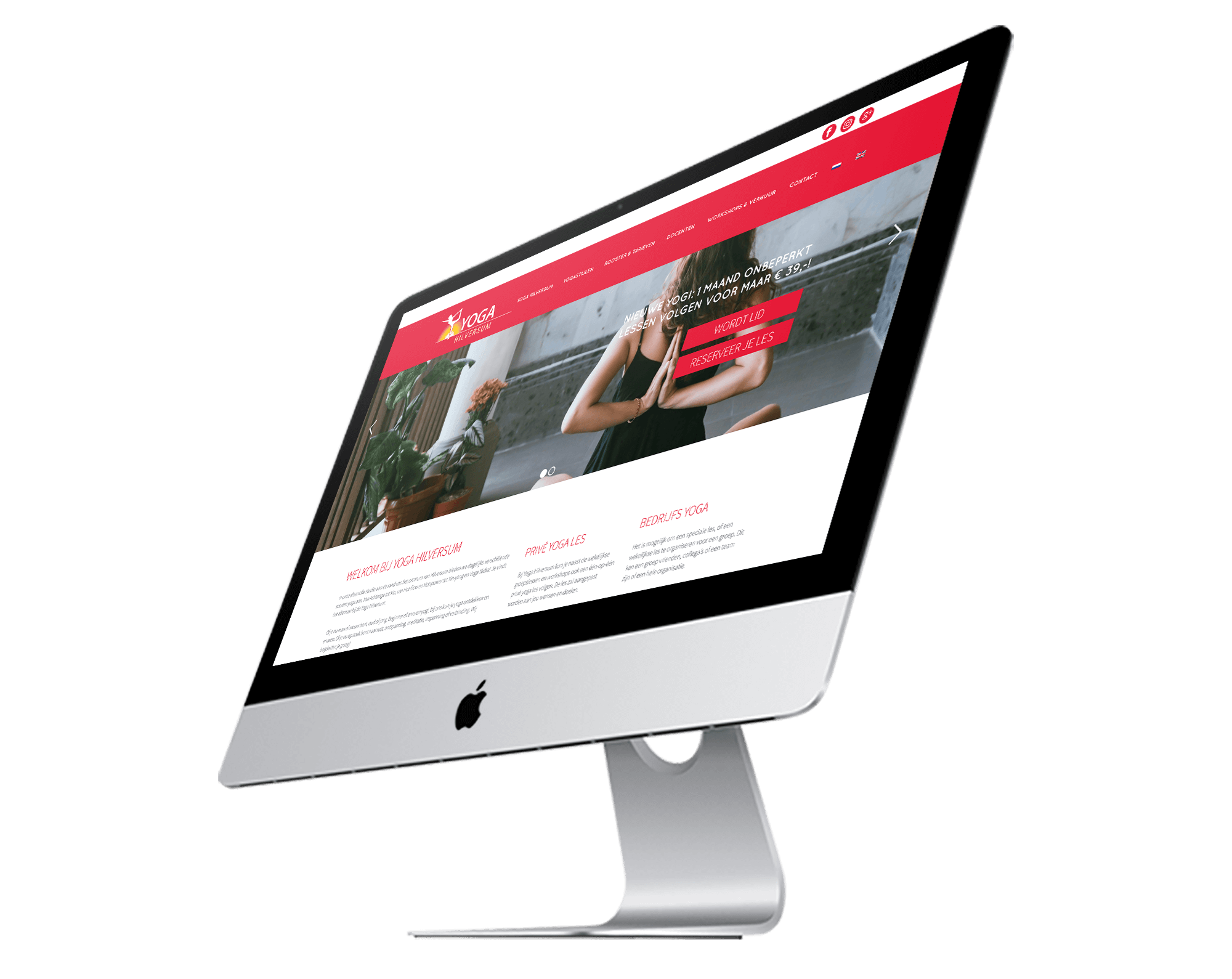 SCreative_Branding_Digital_Design_Web_Development_Yoga_Hilversum