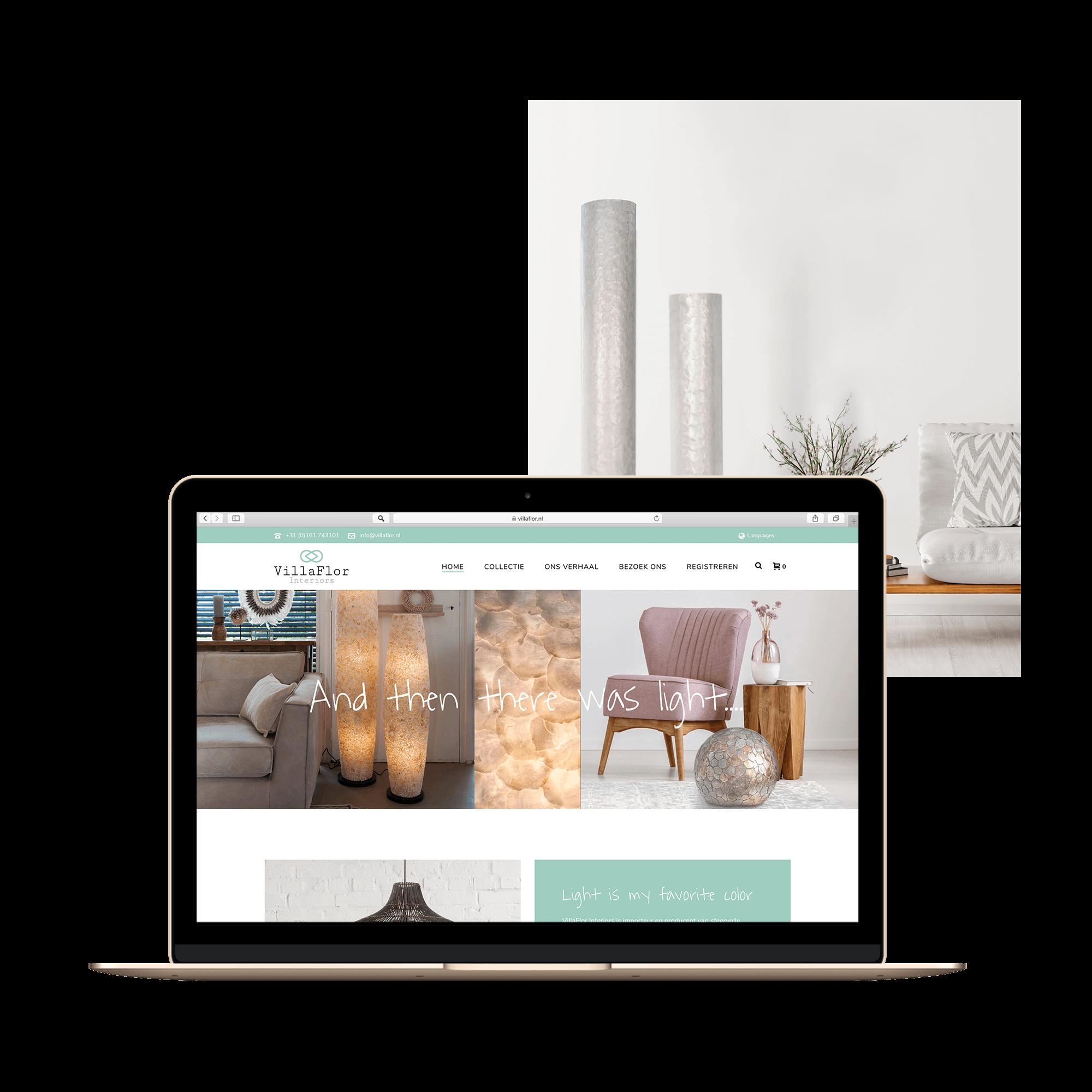 villaflor-website-styling