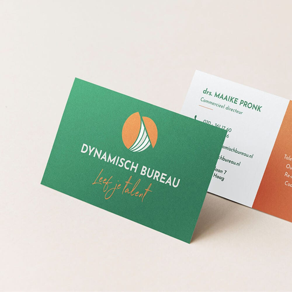 dynamisch-bureau-branding