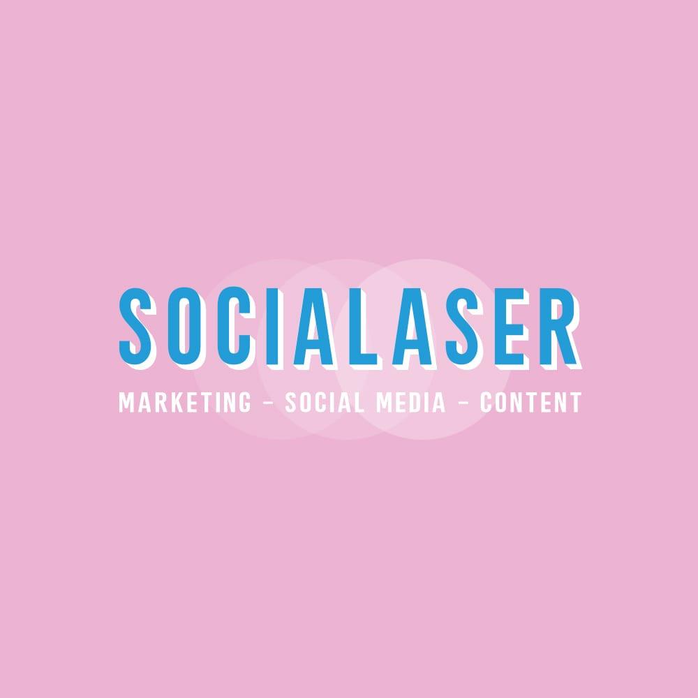 socialaser-branding