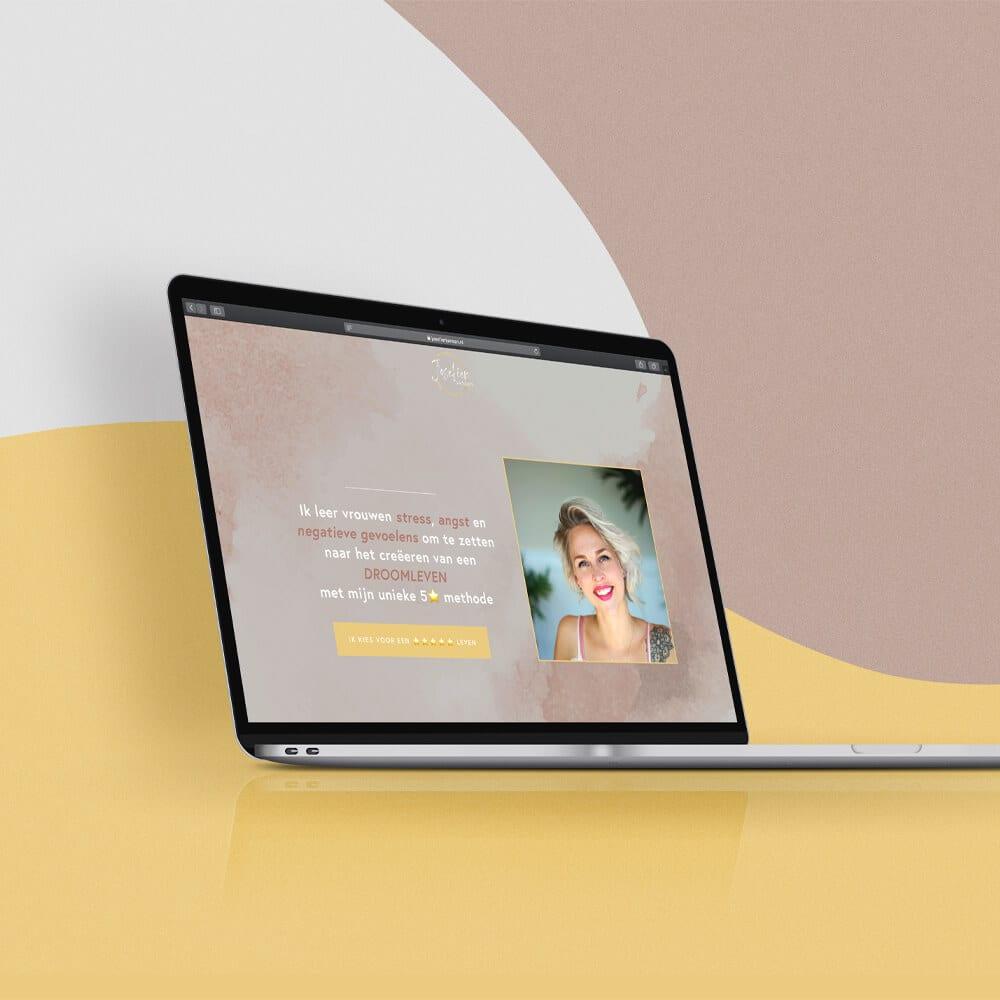 josefien-jansen-branding-website